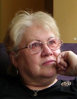 Martha June Asbury