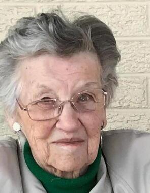 Marian  Smith