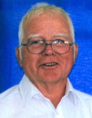 Carl W. Craib