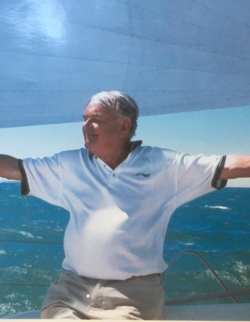 Ronald  Vaughan Joyce