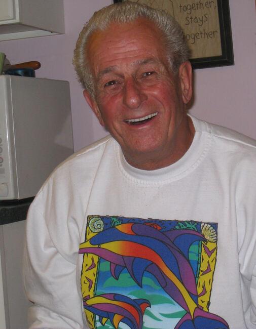 Gabriel R. Bedard