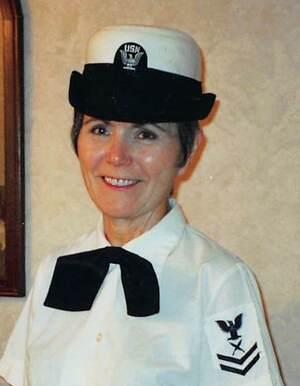 Donna Jean Ehrlich