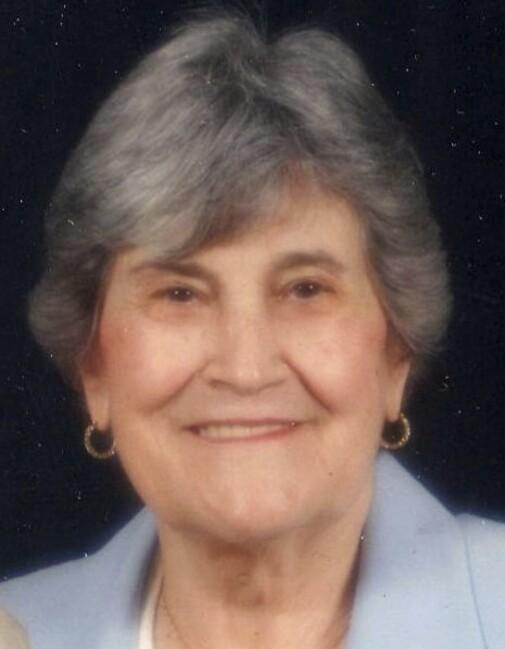 America Elizabeth Sexton