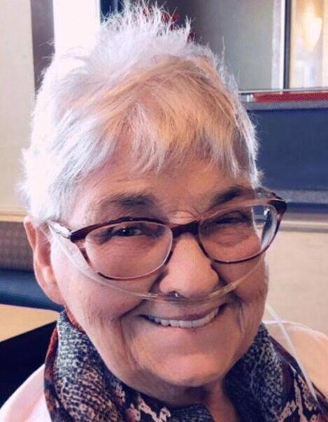 Lindy Mae Sanford