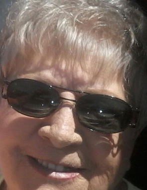 Glenda  Schoppaul