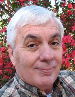 Eddie Wilson Woodward