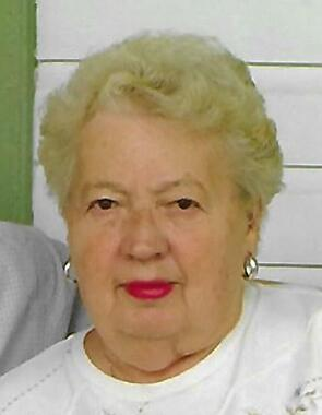 Frances Lorene Amos
