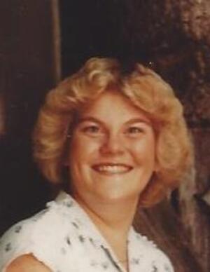 Carolyn S. Montgomery