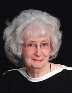 Mary Geraldine Gerry Fahey