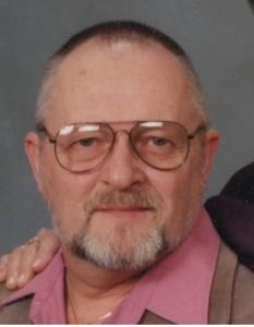 Charles 'Chuck' W. Miller