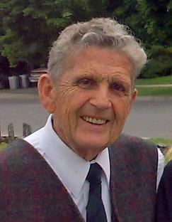 George J Barber
