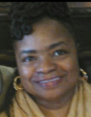 Dorothy Ann Jones