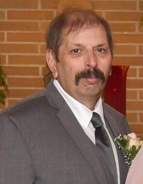 Joseph J. Dziagwa