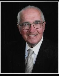 Edward L. VanDusen