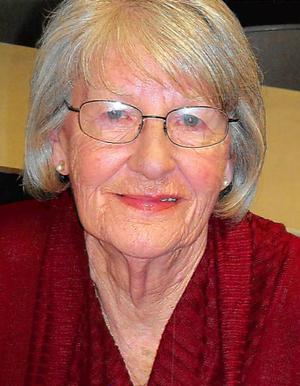 Carole Toth
