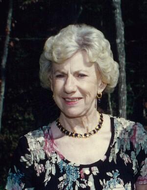 June Meadows Figgatt Means