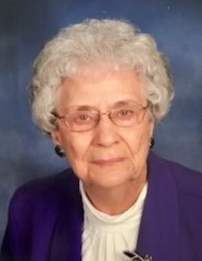 Maxine A. Bennett