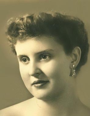 Edna Mae Copenhaver