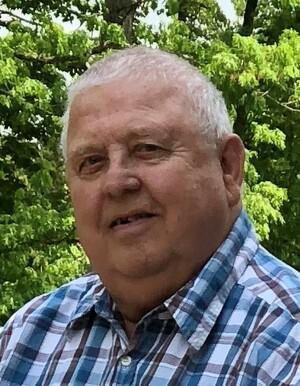 Earl D. Lamb