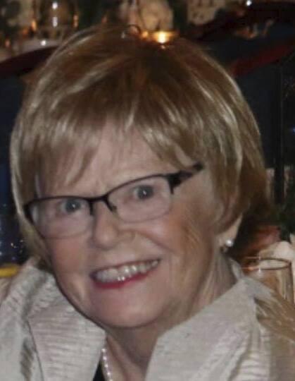 Lillian Pauline Potts