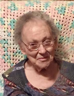 Grace E. Arford