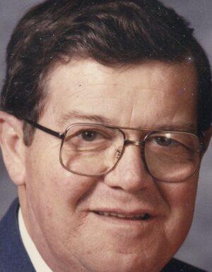Earl Dean Power