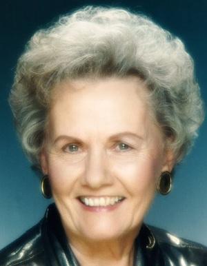 Hazel Lucille Sutor