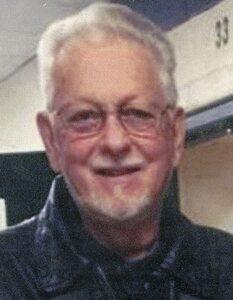 Raymond F. Chilton
