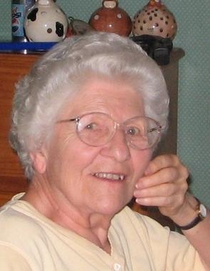 Bertha I. Guffin