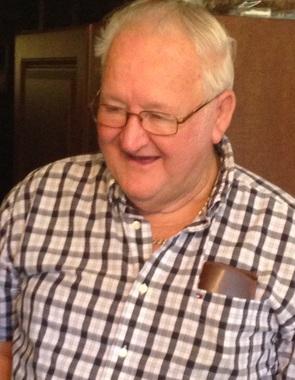 Robert Victor Toothman