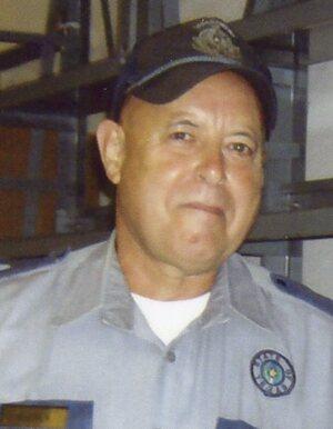 Stephen Donald Warren