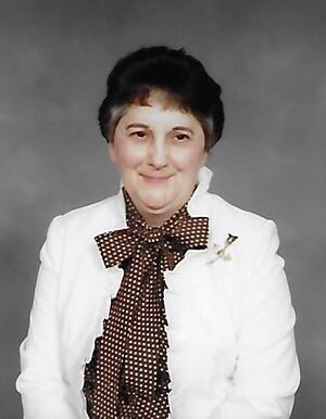 Jeanette Jeannie Swiger