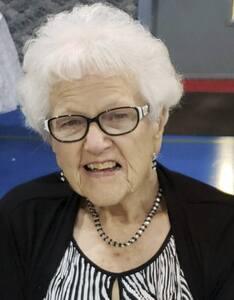 Lillian Smead Neumann
