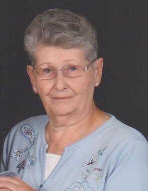 Althea Faye Linton