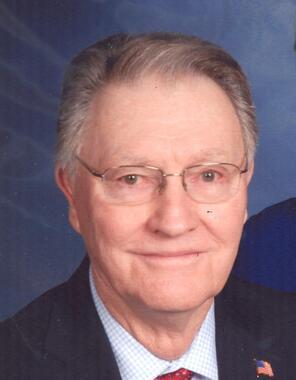 Gordon Richard Hall