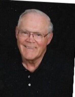 Harold (Bud) Joseph Trapp, Jr.
