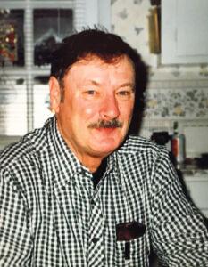Ralph Senecal, Jr.