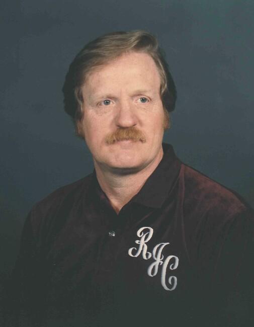 Roy James Carroll, Sr.