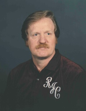 Roy James Carroll, Sr.