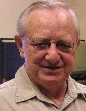 Randall Jerome Jerry Fish
