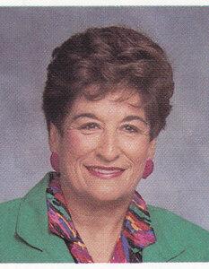 Carolyn Sue Gilliam