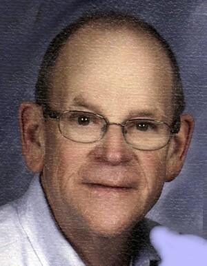 Robert Thomas Garner
