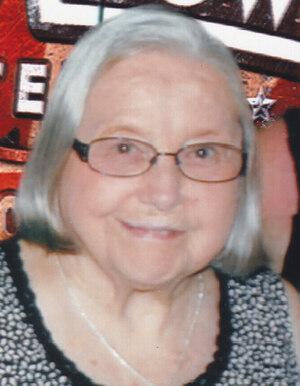 Betty Louise Loyd