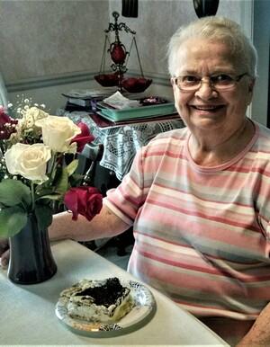 Lois Ann Hawthorne