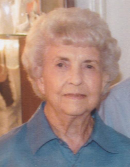 Vera Ruth Douthitt