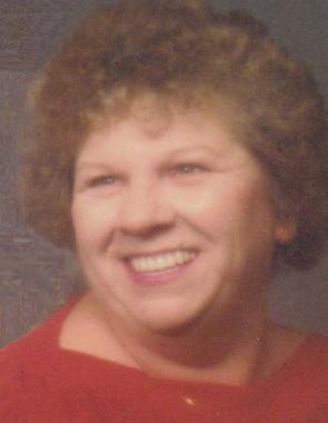 Margaret  Naylor