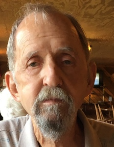 James Eugene Gene Arwood Sr.