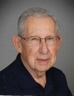 Kenneth Gustav Heyn