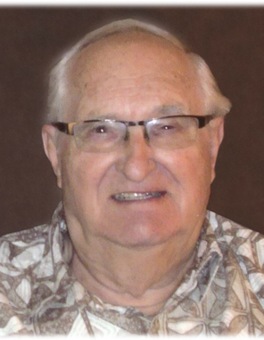 James W. Eggers