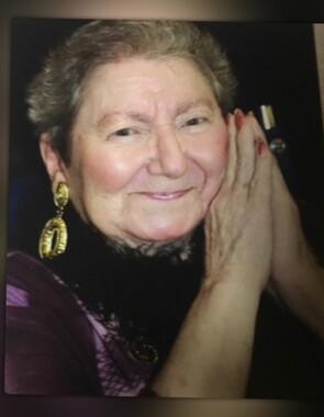 Nora Helen Corbett Sears